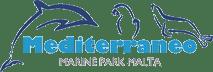 Mediterraneo Marine Park Logo